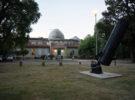 El Observatorio participó del Día Nacional de los Monumentos Históricos.