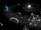 Hallan evidencia observacional de una relación entre la composición química de los exoplanetas rocosos y la de sus estrellas huéspedes