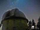 Verano 2018 en el Observatorio de Córdoba y Bosque Alegre