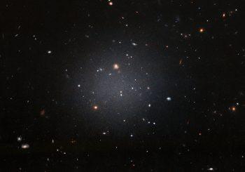 Investigadores del Observatorio Astronómico de Córdoba, develan uno de los misterios del Universo: La formación de Galaxias Enanas Ultra Difusas en entornos de baja densidad