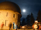 La Estación Astrofísica de Bosque Alegre celebró un nuevo aniversario