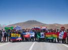 IX Olimpíada Latinoamericana de Astronomía Y Astronáutica
