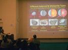 El pasado 30 de junio se llevó adelante en el OAC una Jornada sobre el día del asteroide