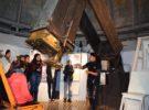 Día Internacional de los Museos en el OAC