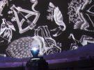 El Planetario del OAC estrena nueva proyección