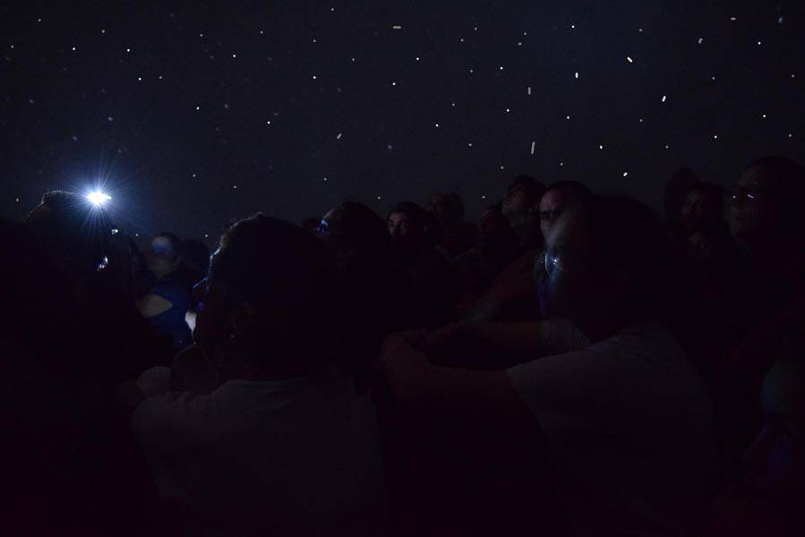 Quedó Inaugurado El Planetario Móvil Oac
