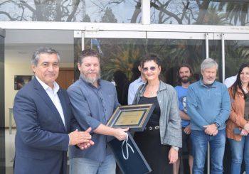 148ºAniversario del Observatorio Astronómico de Córdoba