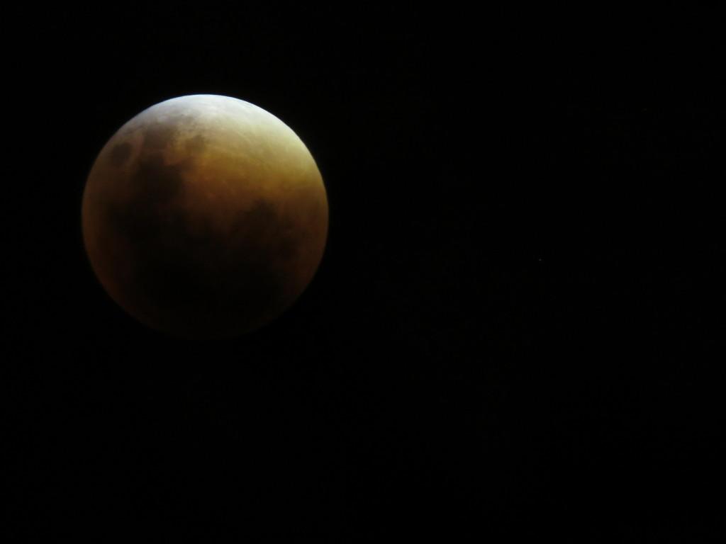 El Observatorio se vistió de eclipse y de Queen
