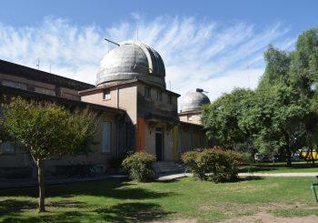 El Observatorio Astronómico de Córdoba cierra sus instalaciones para la visita de público en general.