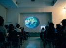 Disertaciones de invitados al FOF, inician las conferencias de divulgación científica en el OAC