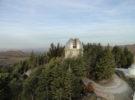 La Estación Astrofísica de Bosque Alegre (EABA)abre sus puertas para Semana Santa