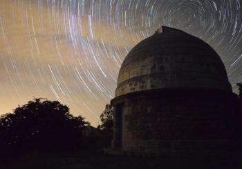 La investigación astronómica sigue su curso y se abre camino en el contexto de la pandemia por COVID-19