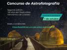 Concurso de Astrofotografía