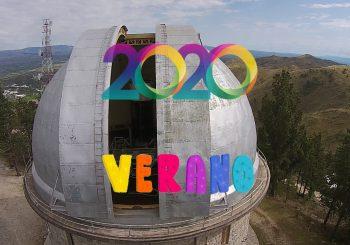 Verano Astronómico 2020
