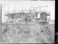 Construccion cupula grande EABA 1929